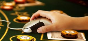 Casino wheel games in India