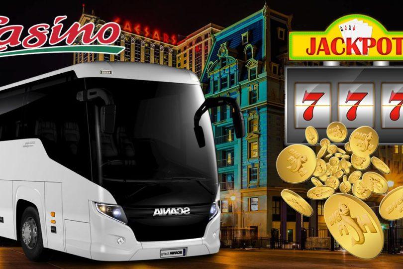 Plan A Casino Trip