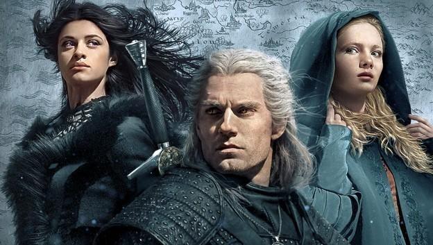 Witcher (Netflix)