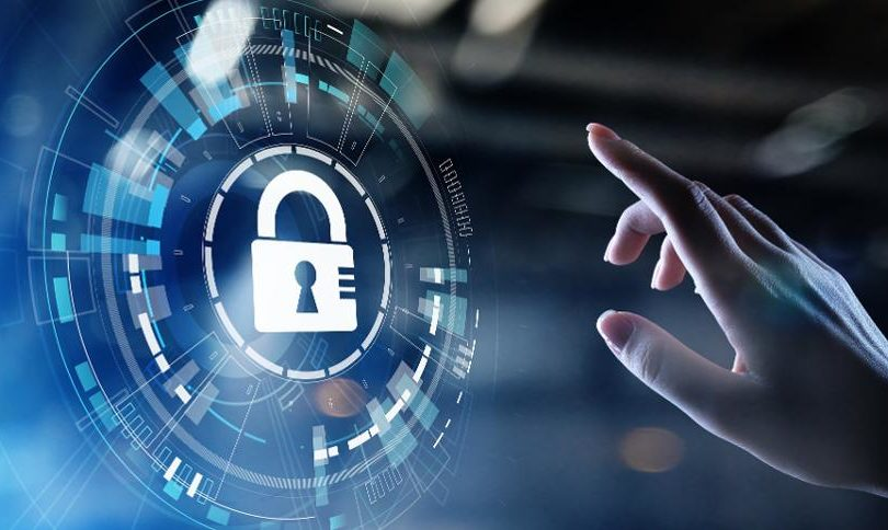 Cybersecurity masters online