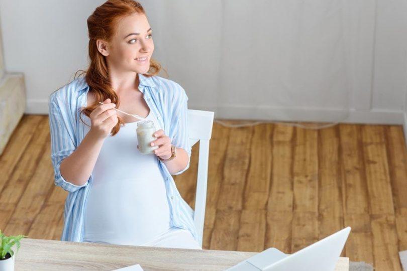 health benefits associated with yogurt