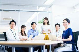 Students Need to Be Considered as Young Employees of Companies