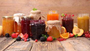 Best Jam Flavors