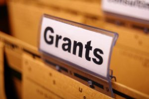 qualified grants