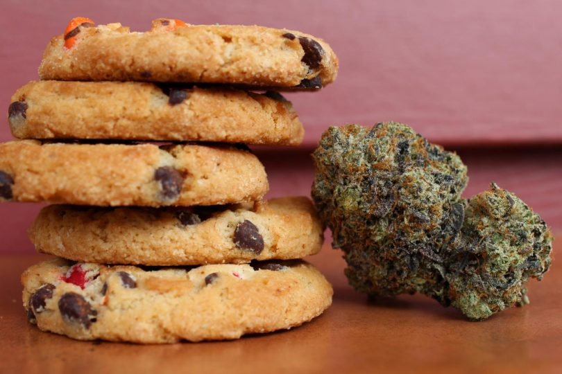 About Marijuana