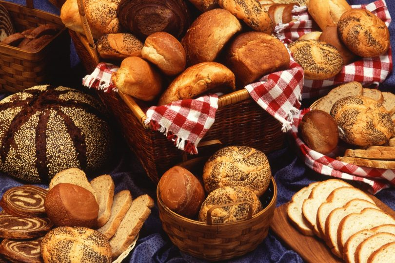 Most Popular Types of Bread for Staple Eaters and Dough Lovers