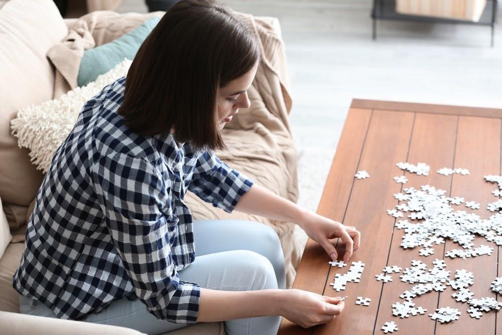 Do Puzzles