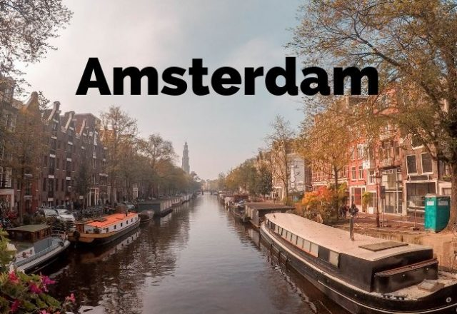 visit Amsterdam before knowing these things
