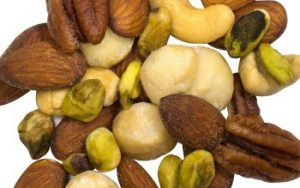 Benefits of Adding Nuts in Your Diet