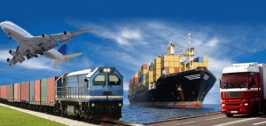 Transport Goods Domestically