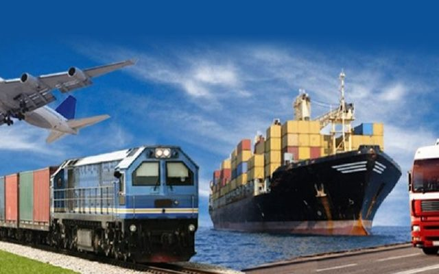 Transport Goods Domestically