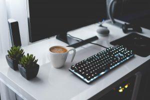 Great Budget Gaming Keyboards!