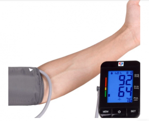 Buying a Blood Pressure Monitor and Its Benefits