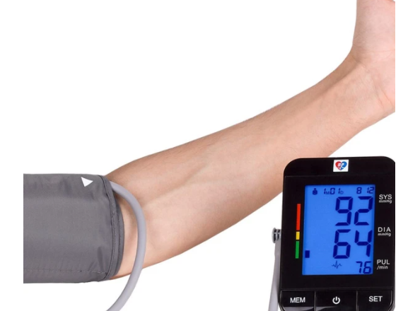 The Dangers of Untreated Hypertension