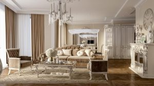 Interior Design Tips for a Traditional-Style Home