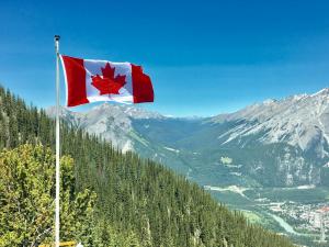 Great Canadian Bucket