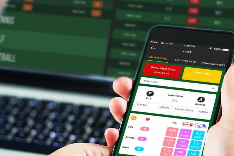 888 Casino – A Leader in Online Betting