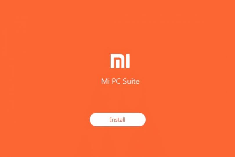 Mi PC Suite for Redmi Note 4