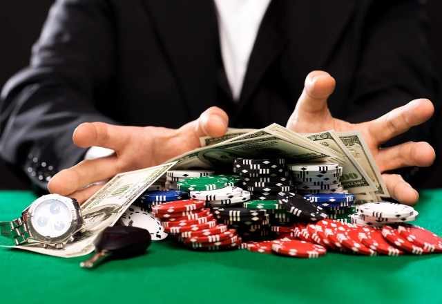 How UK Gambling Was Affected by COVID-19