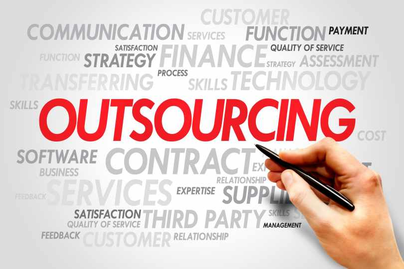 Outsourcing In Business