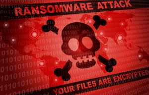 Ransom malware