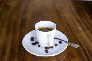 Benefit of Black Coffee