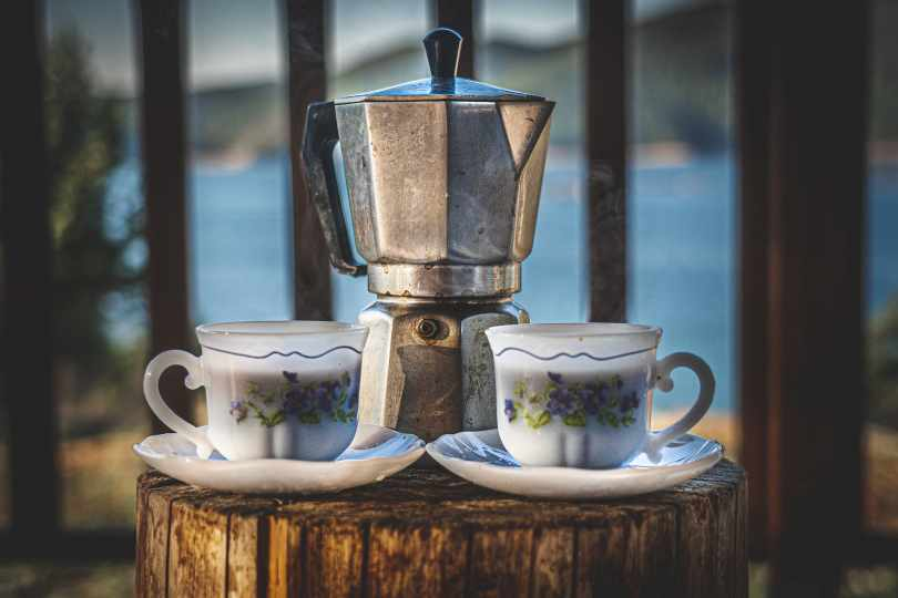 Benefit of Black Coffee and Side Effects of Black Coffee