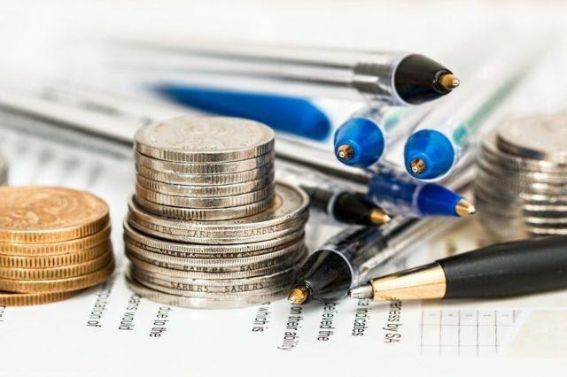 Protect finances