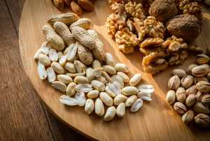 veg protein sources