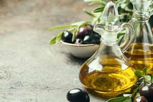 olive oil for cooking