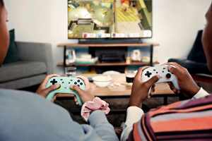 How Video Games Affect the Brain