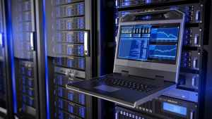 VPS Web Hosting services