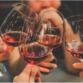 Vital Health Benefits of Red Wine