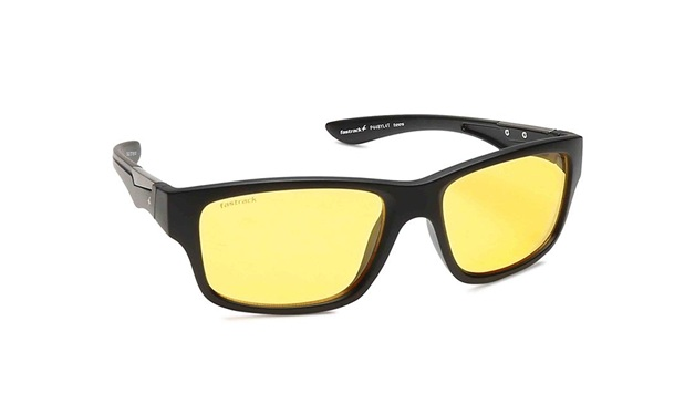 UV protected sunglasses