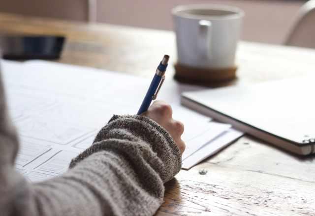 Ph.D. Writing