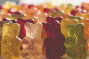 Haribo sugar free gummy bears reviews
