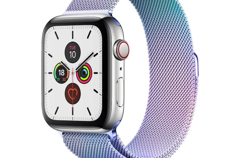 Buying Apple Watch Milanese Loop