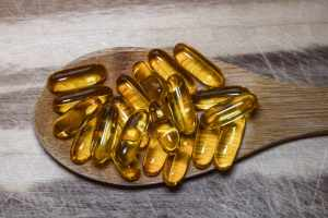 fish oil is good for