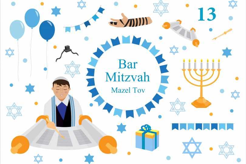 10 Ways to Create an Amazing Bar Mitzvah