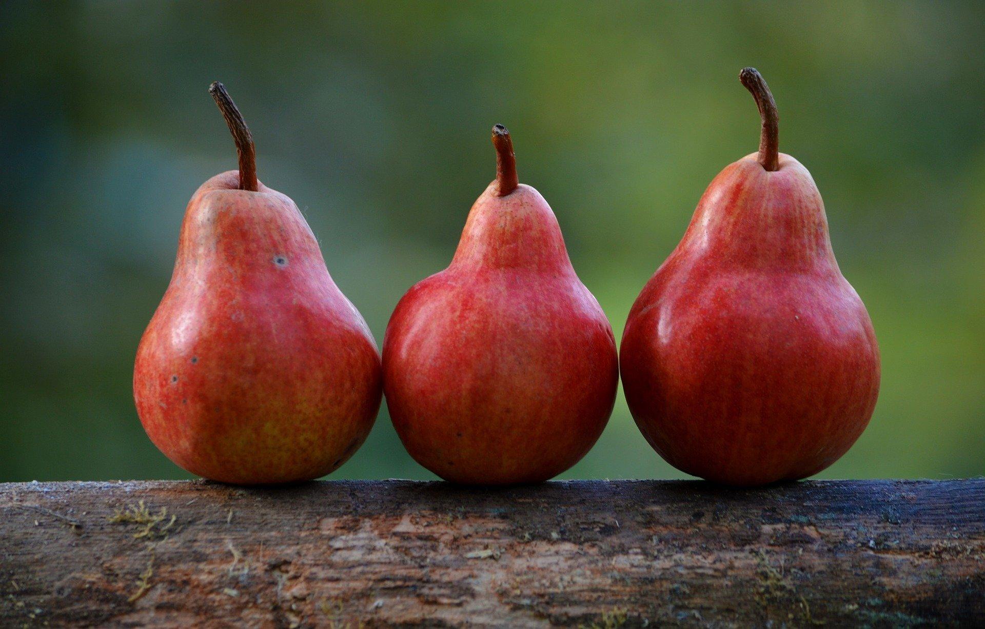 Fruits High in Fiber