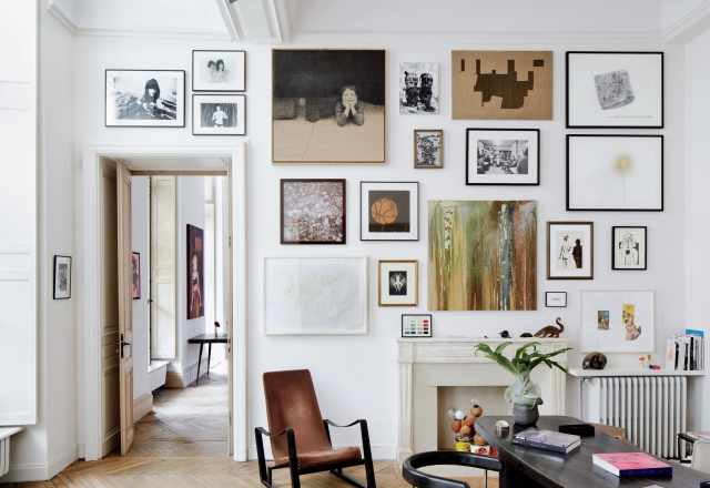 Drawing-Room Decoration Secrets