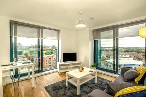 Student apartments Leeds