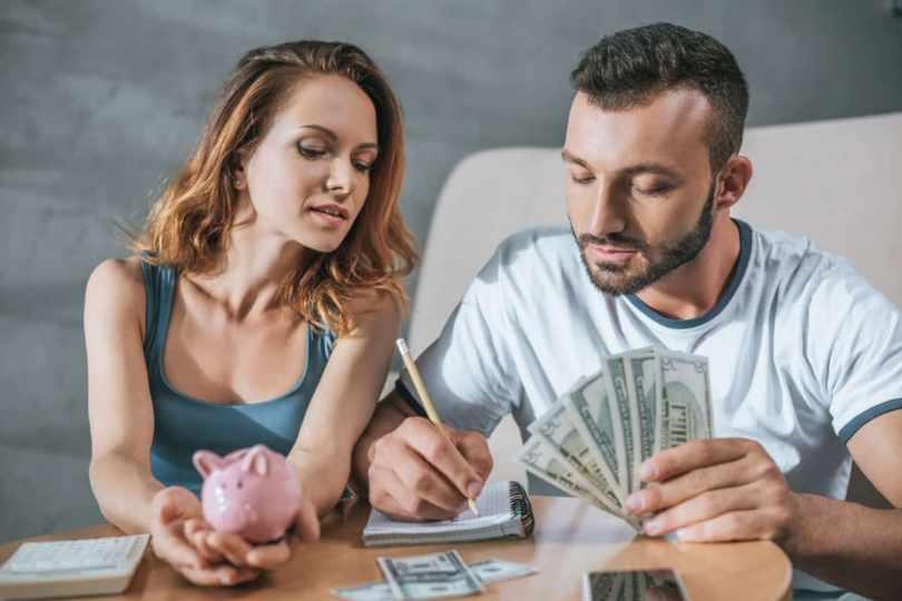 10 tips manage money
