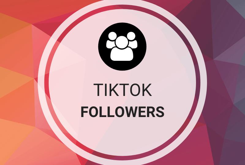 Pros & Cons TikTok Followers