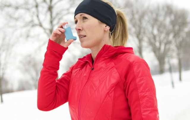 Cold Weather-Induced Asthma