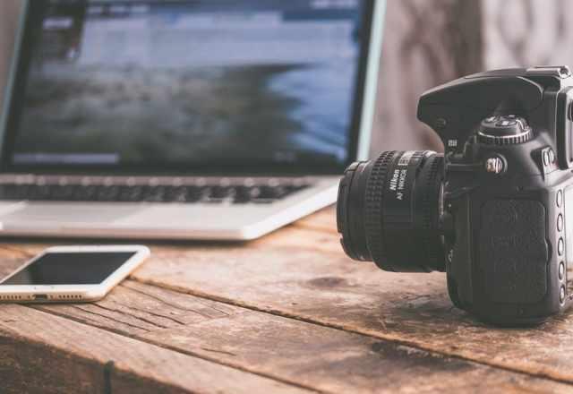 7 Creative Photoshoot Ideas