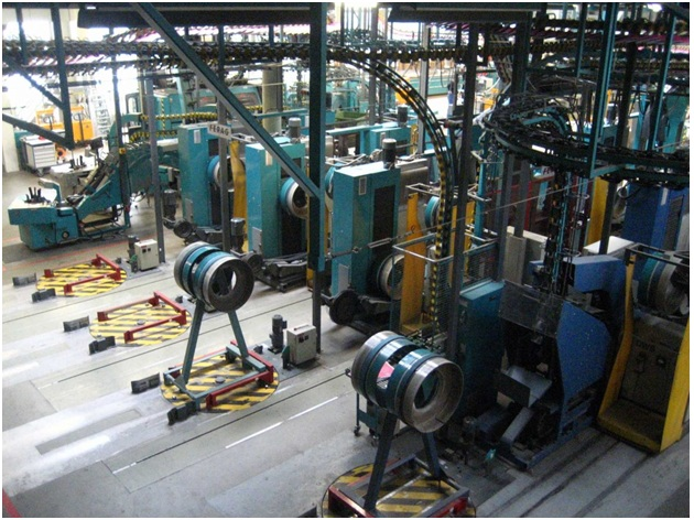 Things Consider for Industrial Equipment