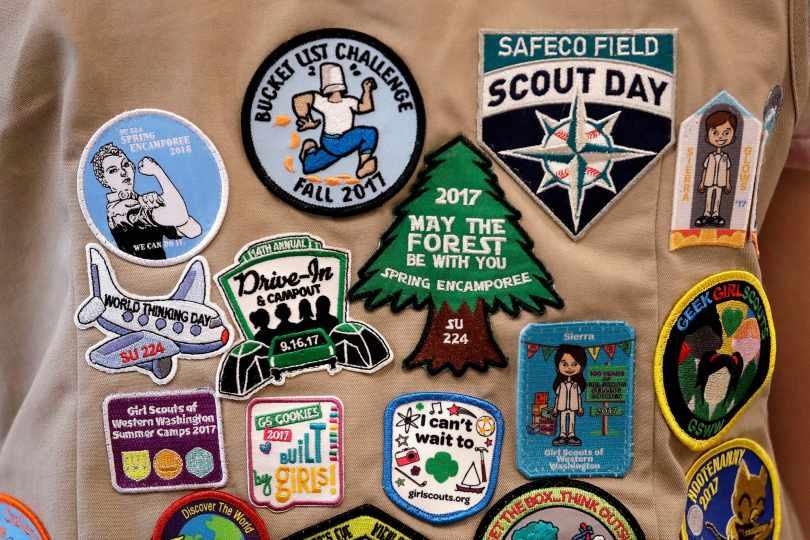 Boy Scout Abuse Settlement