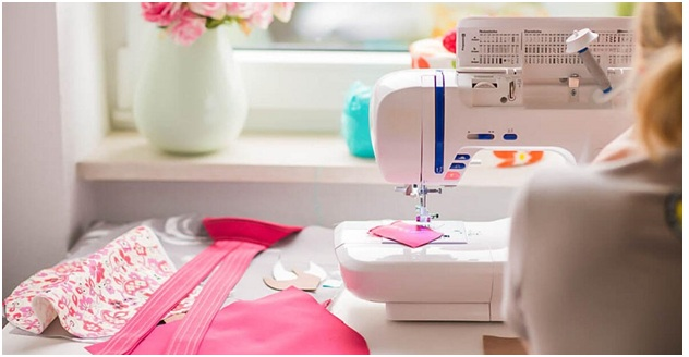 Computerized Sewing Machines-