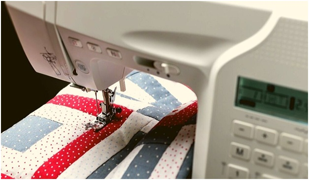 Sewing and Quilting Sounds Same but They are Not